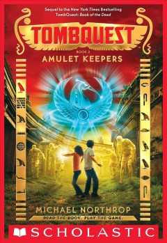 Amulet Keepers