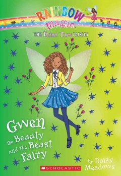 Gwen the Beauty and the Beast Fairy
