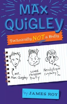 Max Quigley