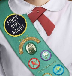 First Girl Scout