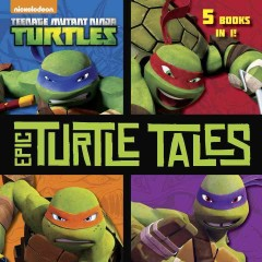Epic Turtle Tales