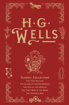 H.G. Wells Classic Collection