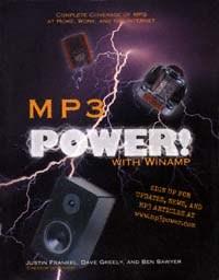 MP3 Power! With Winamp