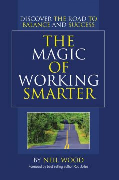 The Magic of Working Smarter