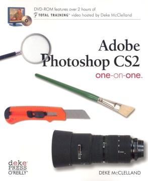 Adobe Photoshop CS2 One-on-one