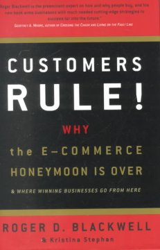 Customers Rule!