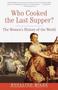 Who Cooked the Last Supper?