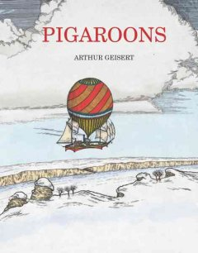 Pigaroons