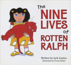 The Nine Lives of Rotten Ralph