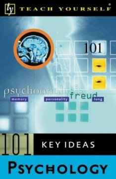 101 Key Ideas, Psychology