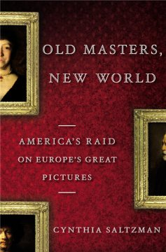 Old Masters, New World