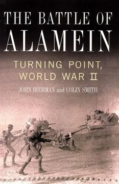 The Battle of Alamein