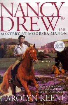 Mystery at Moorsea Manor