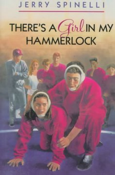 There's A Girl in My Hammerlock