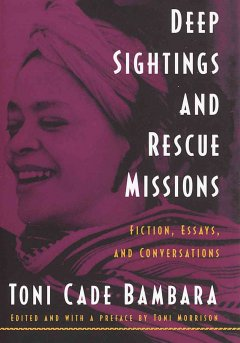 Deep Sightings and Rescue Missions