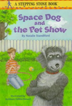 Space Dog and the Pet Show