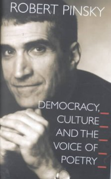 Democracy, Culture, and the Voice of Poetry