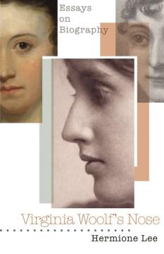 Virginia Woolf's Nose