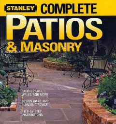 Stanley Complete Patios & Masonry