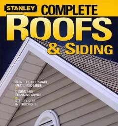 Stanley Complete Roofs & Siding