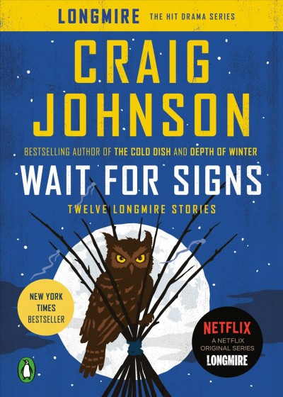 Cover image for Wait for Signs