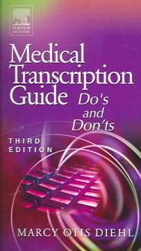 Medical Transcription Guide