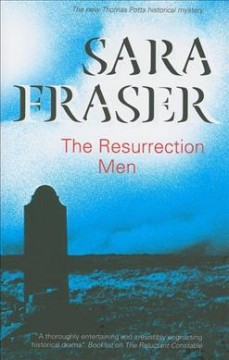 The Resurrection Men