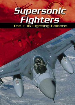 Supersonic Fighters