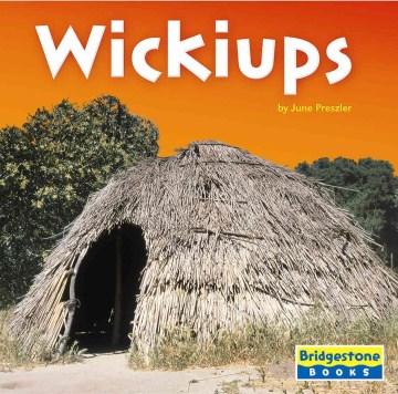 Wickiups