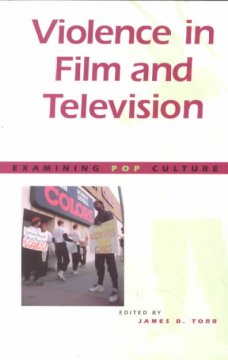 Violence in Film and Television