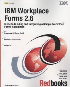 IBM Workplace Forms 2.6