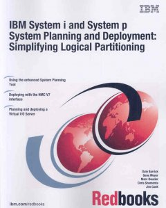IBM System I and System P System Planning and Deployment