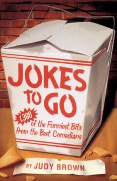 Jokes to Go