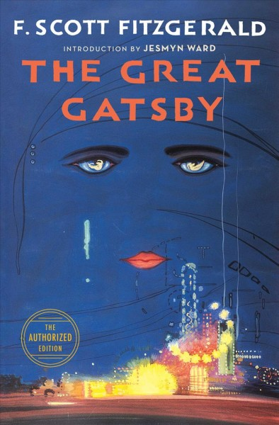 Image result for great gatsby by f