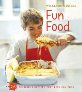 Williams-Sonoma Kids in the Kitchen
