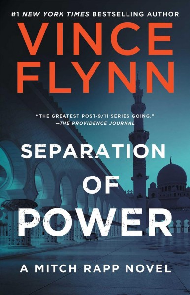 Cover image for Separation of Power
