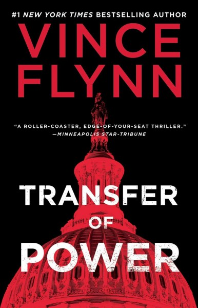 Cover image for Transfer of Power
