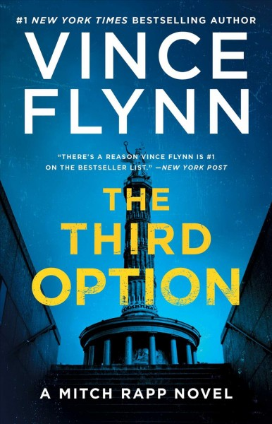 Cover image for The Third Option