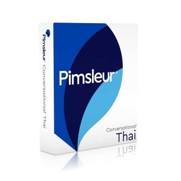 Conversational Thai