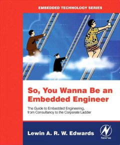 So, You Wanna Be An Embedded Engineer