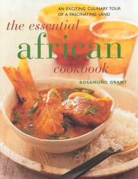Essential African Cookbook