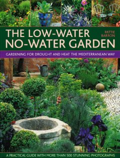 The Low-water No-water Garden
