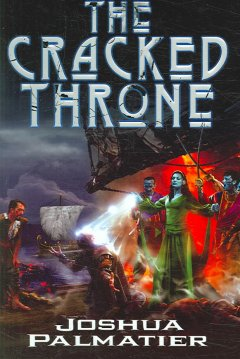 The Cracked Throne