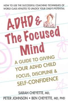 ADHD & the Focused Mind