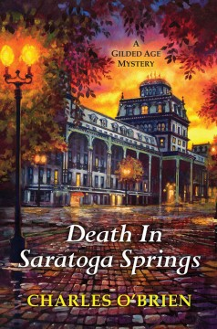 Death in Saratoga Springs