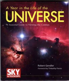 A Year in the Life of the Universe