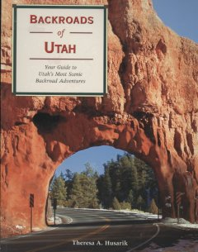 Backroads of Utah