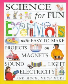 Science for Fun Experiments