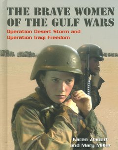 The Brave Women of the Gulf Wars
