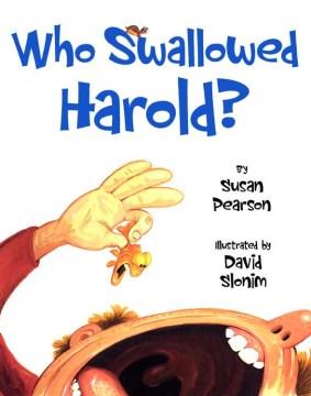 Who Swallowed Harold?